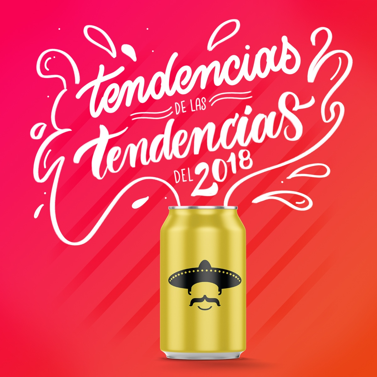 Tendencias de las tendencias 2018